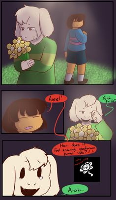 How does it feel? by kittychan1997 on DeviantArt
