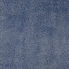 Amazon.com: 60'' Wide Minky Cuddle 3 Denim Fabric By The Yard: Arts, Crafts & Sewing