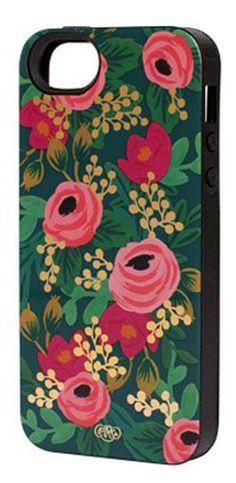 Adorable Floral iPhone Case
