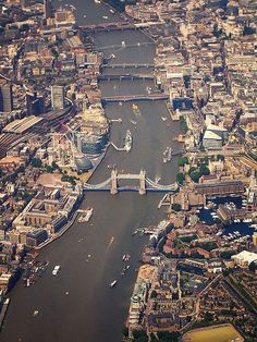 London Tower Bridge  #RePin by AT Social Media Marketing - Pinterest Marketing Specialists ATSocialMedia.co.uk