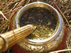 Beneficios de la yerba mate (en la salud)