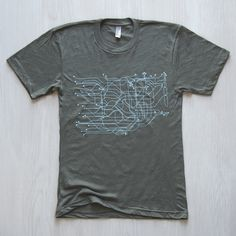 Tokyo T-Shirt – LinePosters