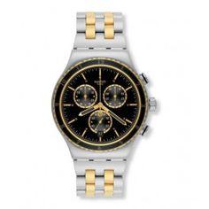 Reloj Swatch Sobro YVS403G 150€