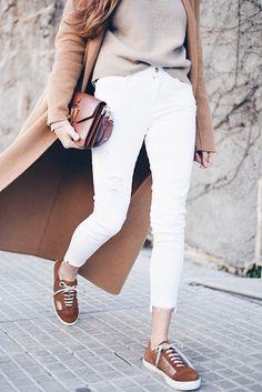 camel, white & beige | stellawantstodie | Bloglovin'