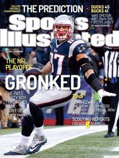 Gronked