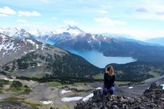 Take a hike! Check out our favourite hikes in the Vancouver area! Getting Out, Outdoor Activities, West Coast, Vancouver, Take That, Hiking, Mountains, Places, Nature