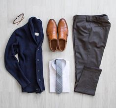 "1,333 Me gusta, 6 comentarios - TheStylishMan.com (@shopthatgrid) en Instagram: ""Grid from @peterrerko """