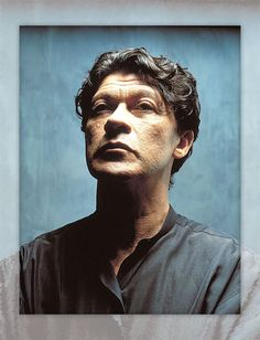 famous Canadian singer, Robbie Robertson - solo and from The Band