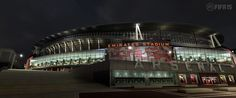 The Emirates - FIFA 15 by EA Sports
