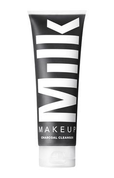Daily cleanser detoxifies, purifies, and invigorates. Made with charcoal, from ubame oak trees that absorbs oil and harmful toxins. Marine water and vitamin E balance moisture levels for soft and smooth skin. Lather between palms with warm water. Massage all over face to cleanse. Rinse well. $28
