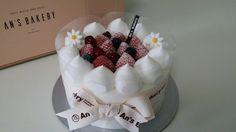 먹고 사는 이야기 :: 안스베이커리 케이크