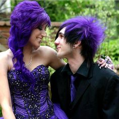 This would be so cool, for prom(;