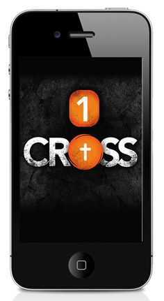The most important ministry you have is the gospel. this FREE app shares the gospel in 40 languages! {Hive Resources}