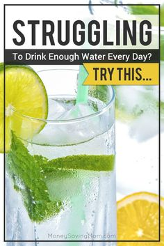 Most of us suffer from dehydration, whether we know it or not. Many times, we think we have some physical problem in need of medical attention, but the cause could be that we just need to drink more water! Drinking more water boosts your metabolism, fights fatigue, improves your skin, encourages better digestion, relieves headaches, and might even improve your mood! Which is why it is so important that we make getting hydrated more of a priority.