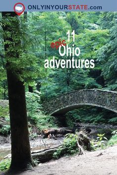 Travel | Ohio | USA | Adventures | The Outdoors | Nature | Exploration | Midwest | Places To Visit | Things To Do
