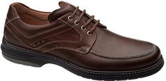 Johnston & Murphy Men's Colvard Moc Toe On Shoes, Dress Shoes, Johnston Murphy, Casual Loafers, Skechers, Clarks, Uggs, Oxford Shoes, Topshop