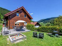 Ferienhaus Schwarzwald, Schwarzwald - Familie Sandra Roth
