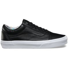 45f7a398a23 Vans Hologram Old Skool ($65) ❤ liked on Polyvore featuring shoes, sneakers,