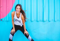 Want To Write A Book? Melissa Ambrosini Tells how