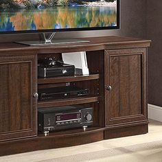 Home TV Stand Quality Compact Furniture with DVD Storage Cabinets up to TV Dvd Storage Cabinet, Home Tv Stand, Compact Furniture, Wooden Tv Stands, Entertainment Center, Kitchen Dining, Console, Basement, Homes