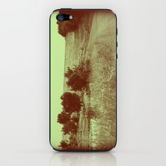 OMW to Granny* iPhone & iPod Skin by Nuam - $15.00