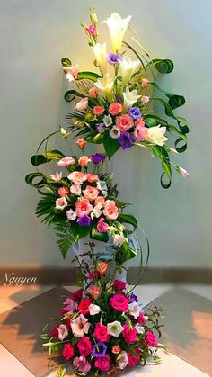 1 million+ Stunning Free Images to Use Anywhere Altar Flowers, Church Flowers, Funeral Flowers, Unique Flowers, Paper Flowers, Beautiful Flowers, Purple Flower Arrangements, Flower Arrangement Designs, Funeral Flower Arrangements