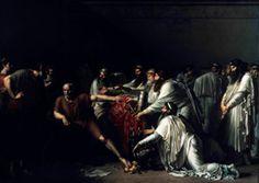 Hippocrates Refusing the Gifts of Artaxerxes