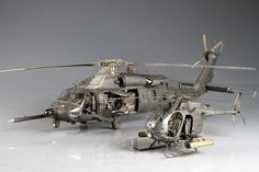 mh 6 vs uh 72 - Google Search
