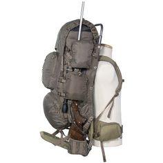 Alps OutdoorZ ,Commander Frame & Pack Bag, Briar/Coal » Hunting Gear » Haviland Outdoor Supplies