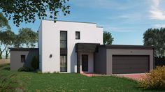 BARCELONE  Maison à étage de 5 pièces avec 1 garage