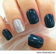 #glitter #darkgreen
