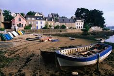 The ultimate guide to Brittany - Lonely Planet