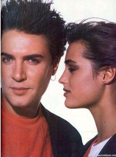 Yasmin & Simon Le Bon