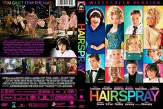 Hairspray Doll House Crafts, Doll Houses, Capas Dvd, Blu Ray Movies, Hairspray, 18 Inch Doll, Mini Books, Doll Accessories, Dollhouse Miniatures