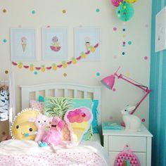 Ocea's room