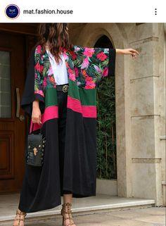 Iranian Women Fashion, Pakistani Fashion Casual, Pakistani Dresses Casual, Abaya Fashion, Muslim Fashion, Modest Fashion, Fashion Dresses, Mode Abaya, Mode Hijab