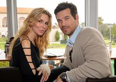 Brandi Glanville Reveals She Was Ghetto Rich When Married To Ed Cibrian Admits