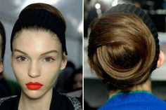 The New Bun for Fall: The Cinnabun!