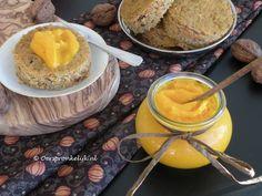 sinaasappel-pompoenmarmelade [ongezoet]