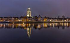 Deventer in Overijssel
