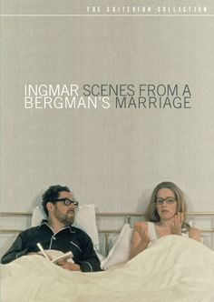 \ Scenes From a Marriage | Director Ingmar Bergman