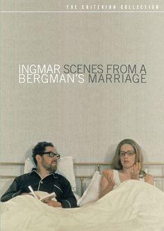 \ Scenes From a Marriage | Director Ingmar Bergman