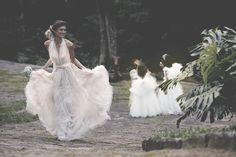 Vestidos: Martu Mariage