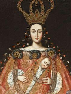 La Virgen de Belen