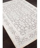 RugStudio presents Addison And Banks Machine Made Abr0298 Gray Machine Woven, Good Quality Area Rug