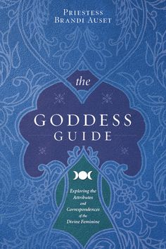 The Paperback of the Goddess Guide: Exploring the Attributes and Correspondences of the Divine Feminine by Priestess Brandi Auset, Brandi Auset Reading Lists, Book Lists, Reading Nook, Books To Read, My Books, Witchcraft Books, Wiccan Books, Inspirational Books, Divine Feminine