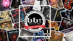 MONTH'S RELEASES: Αύγουστος 2020 Powerman 5000, Lost Song, London Live, Halestorm, The Revenant, Deep Purple, Metallica, Music, Black People