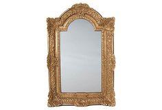Louis XIV Mirror on OneKingsLane.com