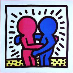 Graffiti Drawing, Graffiti Art, Kenny Scharf, Keith Haring, Diy Painting, Art World, Artsy Fartsy, Things To Sell, Fine Art