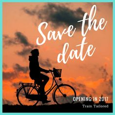 SAVE THE DATE! Train Tailored, bringing brands together in the beautiful #Toronto, Ontario!   Make sure to follow us to stay up to date on our launch in 2017 and the great brands we will offer to you!   #traintailored #fitnessaddict #fitness #fitnessgear #yyz #fitbit #goodlifefitness #jimbag #healthyliving #crossfit #workout #getfit #exercise